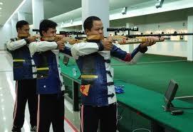 Nomor-nomor olahraga yang dihadiri oleh Kontingen Olahraga Vietnam di Olimpiade 2012 - ảnh 2