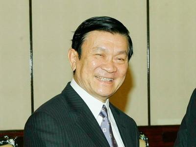 Presiden Vietnam, Truong Tan Sang  melakukan kunjungan resmi di AS - ảnh 1