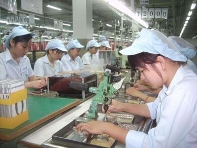 Provinsi Dong Nai  menyerap  modal investasi asing langsung sebesar  USD 710 juta - ảnh 1