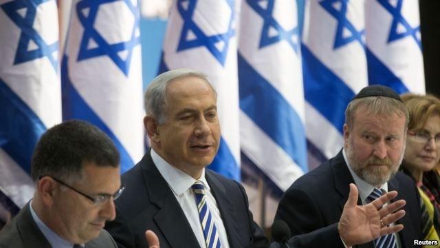 Memulihkan perundingan damai Israel- Palestina - ảnh 1
