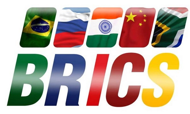 bric countries and their role in
