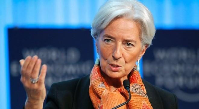 IMF tidak membolehkan Yunani menunda  pembayaran utang  - ảnh 1