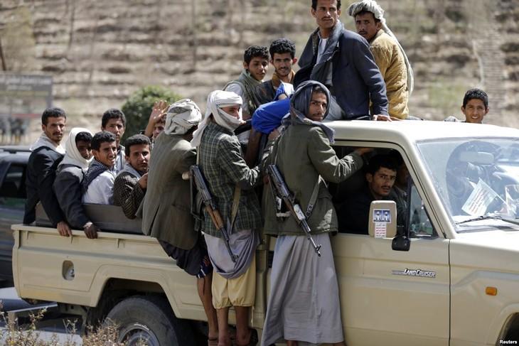 Yaman menolak usulan Iran sebagai mediator untuk menangani krisis - ảnh 1