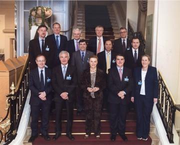Vietnam menghadiri Konferensi ke-4 Kelompok Toronto - ảnh 1