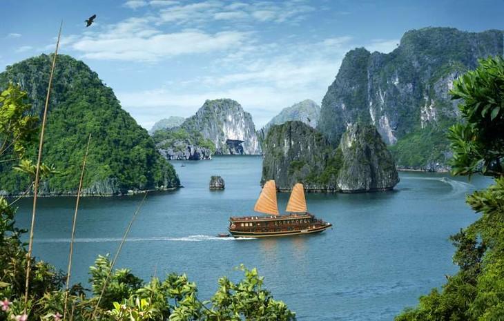Produksi mihun di Vietnam  - ảnh 2