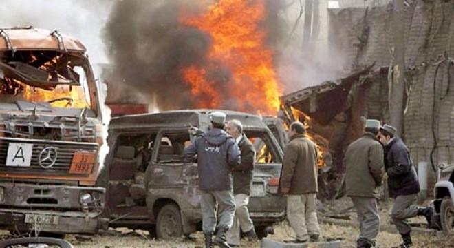 Markas Parlemen  Afghanistan  diserangan oleh Taliban - ảnh 1