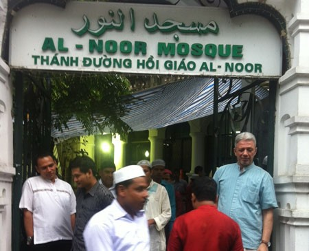 Penjelasan tentang  bulan Ramahdan  di Vietnam - ảnh 1