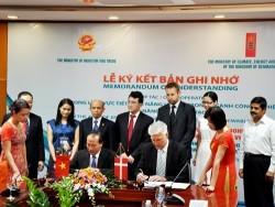Denmark membantu Vietnam meningkatkan penggunaan energi secara berhasil-guna pada sektor swasta - ảnh 1