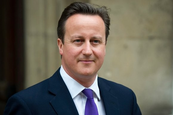 Persana Menteri  Inggris berkunjung di Jeman menjelang KTT Uni Eropa - ảnh 1