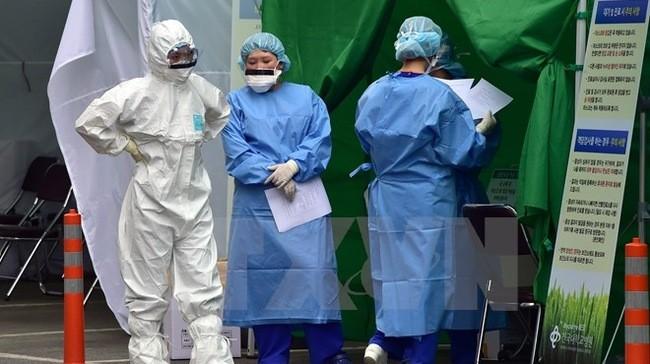 Republik Korea tidak punya lagi kasus kejangkitan MERS selama dua hari terus- menerus - ảnh 1