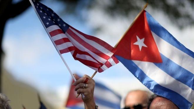 Kuba dan AS melakukan perundingan mengenai telekomunikasi dan Internet - ảnh 1