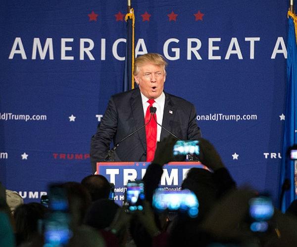 Pemilu AS: perdebatan ke-7 dari Partai Republik tanpa kehadiran Donald Trump - ảnh 1