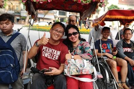 Menyosialisasikan pusaka di Vietnam Utara kepada semua Perusahaan Pariwisata Perjalanan Indonesia - ảnh 3