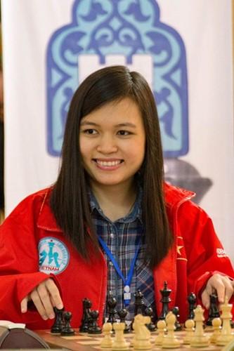 Sepuluh peristiwa olahraga  Vietnam tahun 2016 – Versi Radio Suara Vietnam - ảnh 6