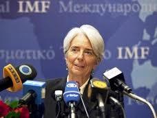 IMF ອະນຸມັດຜ່ານປ້ວງເງິນອຸປະຖຳ ທີ່ສະຫງວນໃຫ້ແກ່ເກຼັກ - ảnh 1