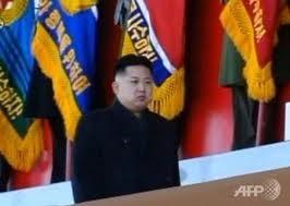 ສປປ ເກົາຫຼີ ຈັດພິທີອາໄລຫາ ວັນເຖິງແກ່ມໍລະນະກຳຂອງການນຳ Kim Jong Il ຄົບຮອບ 100 ວັນ - ảnh 1