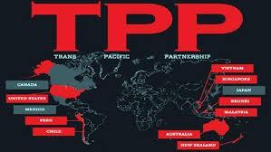 ເຂົ້າຮ່ວມ TPP-ບັນດາສິ່ງທ້າທາຍຊຶ່ງຫວຽດນາມຕ້ອງຜ່ານຜ່າ - ảnh 1