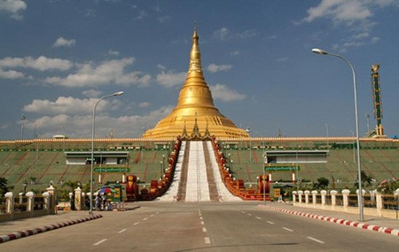 ວັດ Shwedagon ຢູ່ Yangon ປະເທດມຽນມາ- ສະຖານທີ່ດຶງດູດນັກທ່ອງທ່ຽວ - ảnh 2