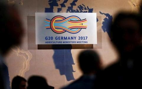 ກອງປະຊຸມ G20 ບໍ່ໄດ້ຮັບຜົນກ່ຽວກັບການຄ້າເສລີ ແລະ ຕ້ານການອາລັກຂາດ້ານການຄ້າ - ảnh 1