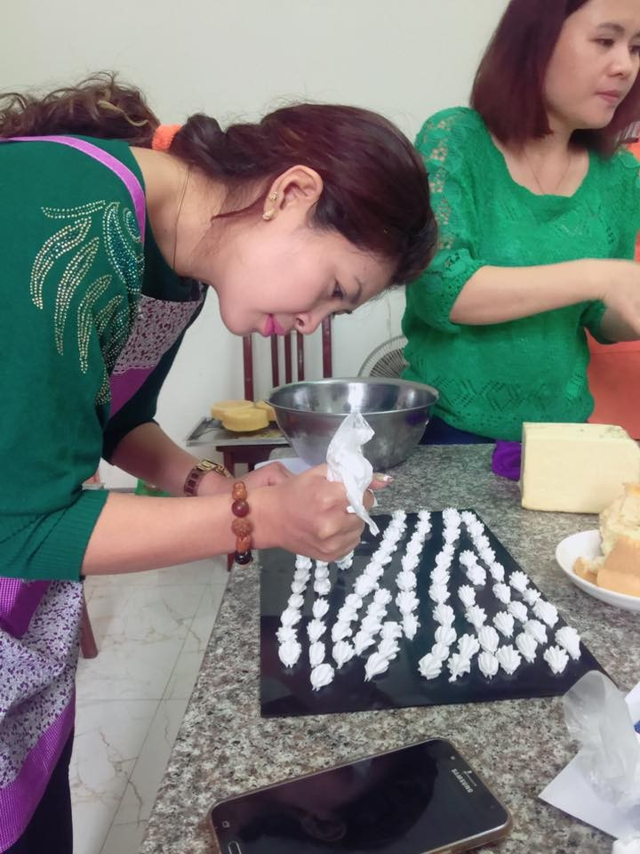 One Day Baking Class - ảnh 3