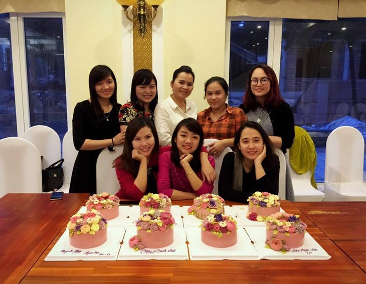 One Day Baking Class - ảnh 5