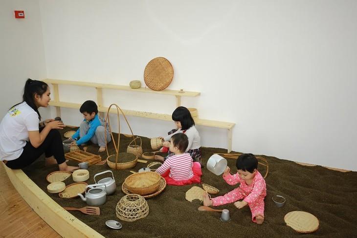 Kidzplay center in Hanoi - ảnh 5