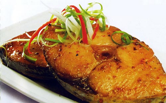 One fish many dishes - ảnh 1