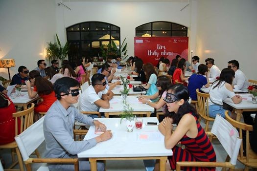 """Find Your Match"" Speed Dating  - ảnh 1"