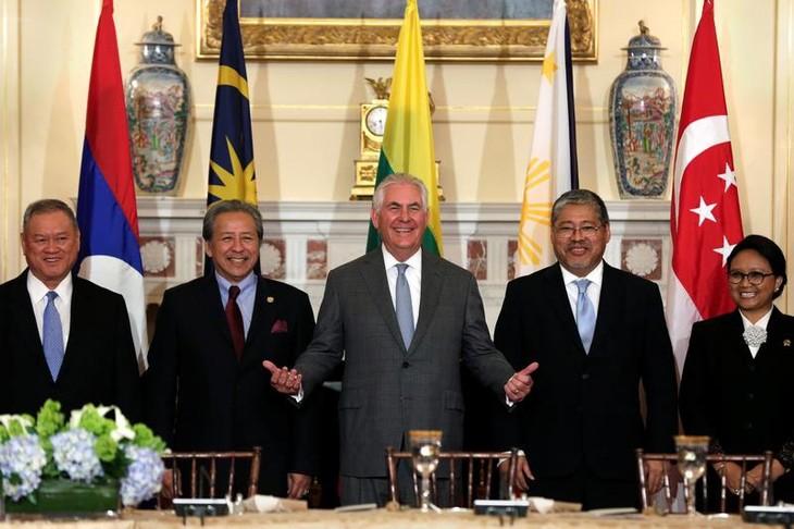 US Secretary of State to visit ASEAN countries - ảnh 1
