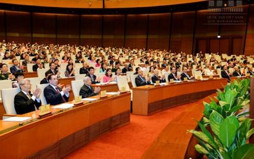 Vietnam garantiza el apoyo eficiente al desarrollo de PYMES - ảnh 1