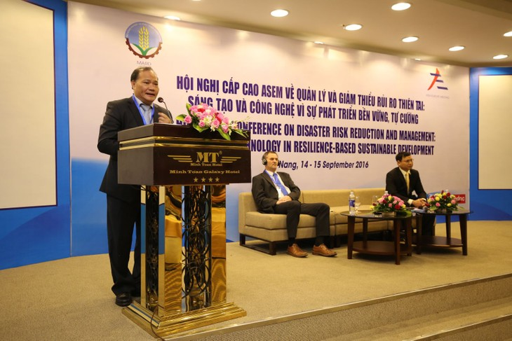 Vietnam prioriza el crecimiento verde en el desarrollo agrario - ảnh 1