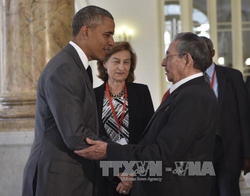 Comunidad internacional rechaza nueva política de Estados Unidos hacia Cuba - ảnh 2