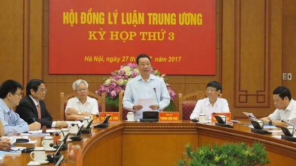 Vietnam busca simplificar el sistema político hacia una mayor eficiencia - ảnh 1