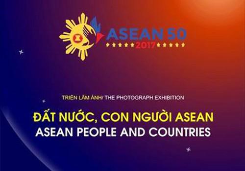 Los países y las gentes de la Asean resaltarán en una exposición a celebrarse en Vietnam - ảnh 1