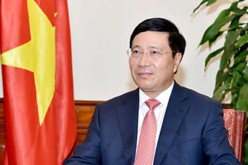 Vietnam sigue contribuyendo sustancialmente al desarrollo de la Asean - ảnh 1