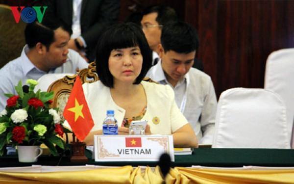 Vietnam activo en la contribución al desarrollo de la sexta economía del mundo - ảnh 1