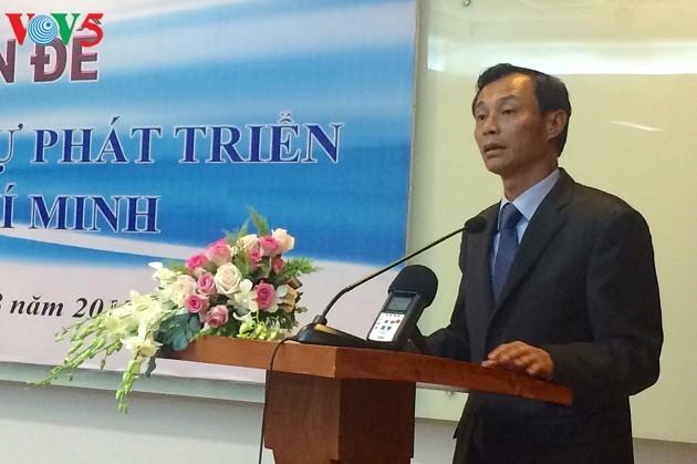 Vietnam y las energías renovables - ảnh 1