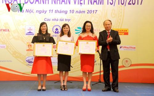 Los empresarios vietnamitas avanzan con el desarrollo nacional en la nueva coyuntura - ảnh 2