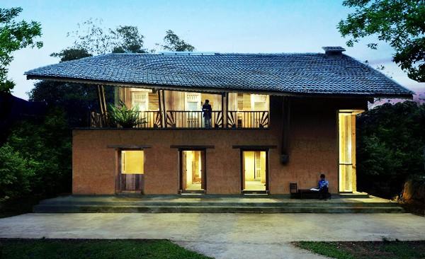 Vietnam promueve el desarrollo de la construcción ecológica - ảnh 2