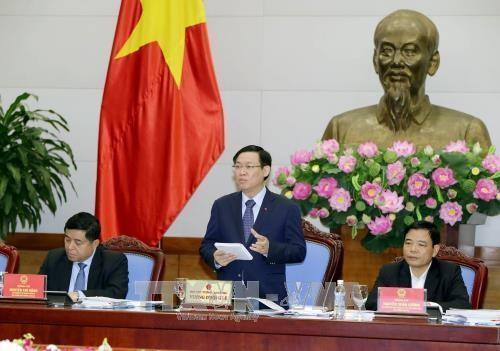 Vietnam evalúa 5 años del cumplimiento de la Ley de Cooperativas - ảnh 1