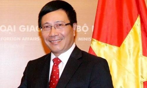 2017 remarca la integración internacional de Vietnam - ảnh 1