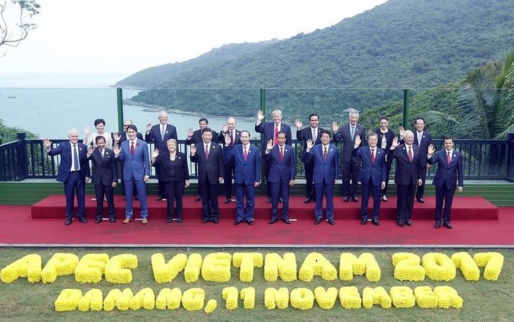Los 10 acontecimientos vietnamitas más destacados del 2017 - ảnh 1