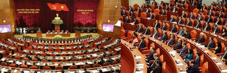 Los 10 acontecimientos vietnamitas más destacados del 2017 - ảnh 2