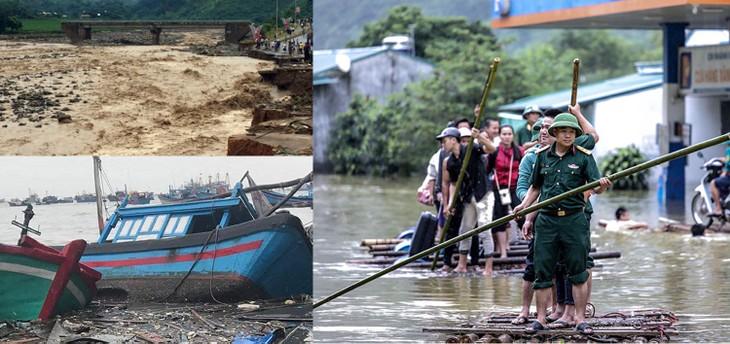 Los 10 acontecimientos vietnamitas más destacados del 2017 - ảnh 9