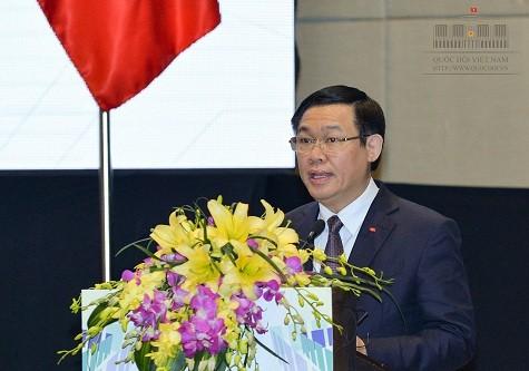 La XXVI Reunión del Foro Parlamentario Asia-Pacífico fortalece la integración económica regional - ảnh 1