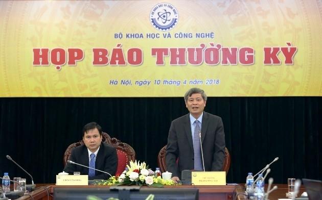 Vietnam prepara para la participación en la cuarta Revolución Industrial - ảnh 1