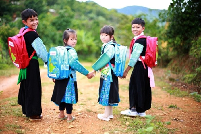 La igualdad étnica evidencia la garantía de los derechos humanos de Vietnam  - ảnh 1