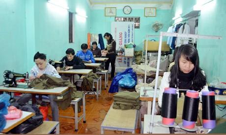Vietnam crea oportunidades laborales para los discapacitados - ảnh 2