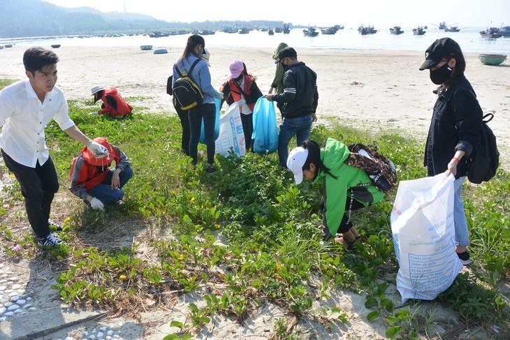 Vietnam enaltece el espíritu de preservación ambiental - ảnh 1