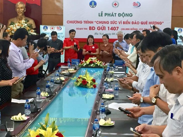 Vietnam impulsa la ayuda a pescadores para prosperar y proteger la soberanía nacional - ảnh 1